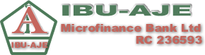 Ibu-Aje Microfinance Bank Limited